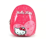 roze hello kitty rugtas