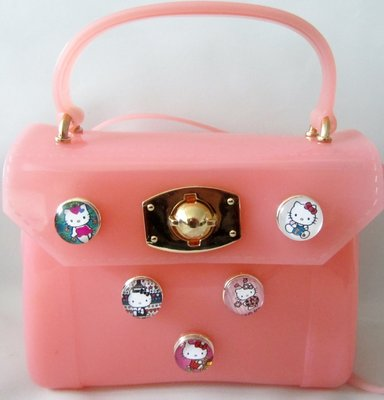 Hello Kitty tas